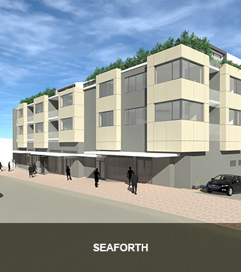seaforth